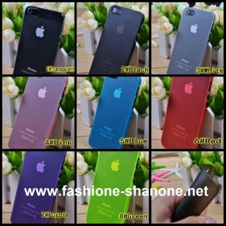 Coque protectrice Iphone 5