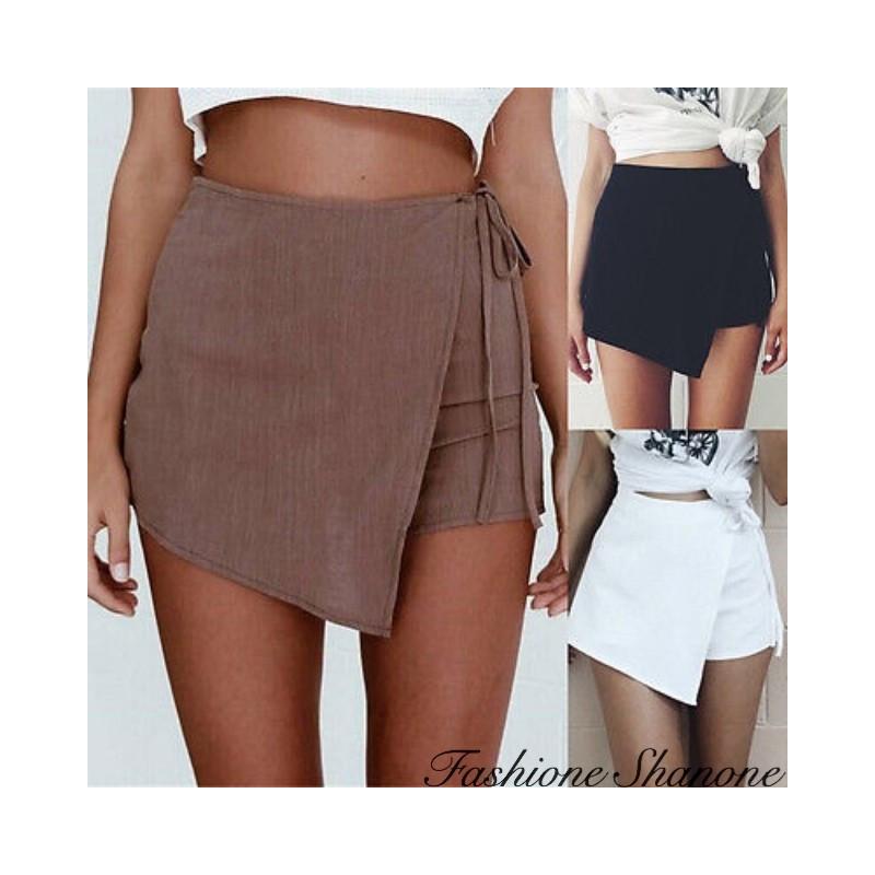 Fashione Shanone - Wallet shorts