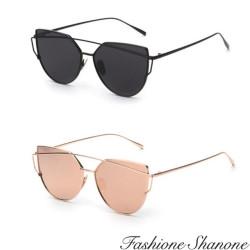 Fashione Shanone - Lunette de soleil oeil de chat