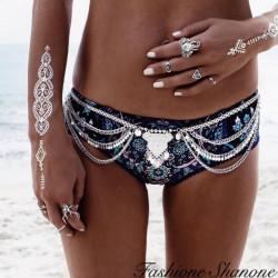 Fashione Shanone - Gypsy belly chain