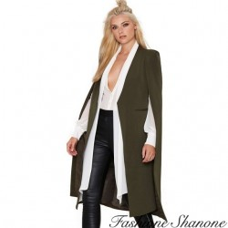 Fashione Shanone - Manteau poncho