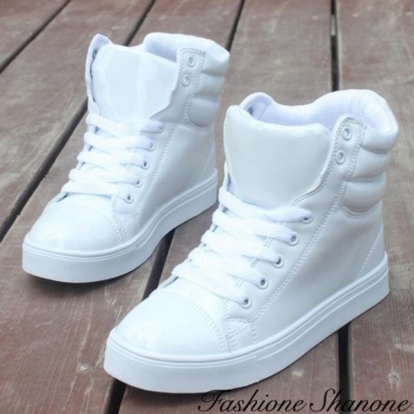 Fashione Shanone - Different colors high sneakers
