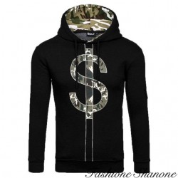 Sweatshirt dollar