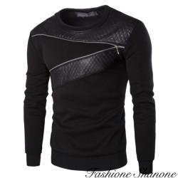 Fashione Shanone - Sweatshirt with zipper