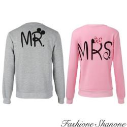 Fashione Shanone - MR Sweatshirt