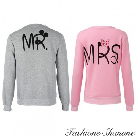 Fashione Shanone - MR Sweatshirt
