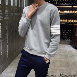 Fashione Shanone - Sweatshirt avec bandes blanches