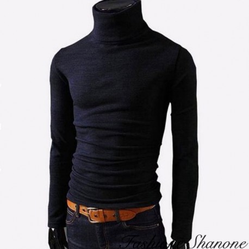 Fashione Shanone - Turtleneck sweater