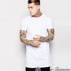 Fashione Shanone - Long basic t-shirt