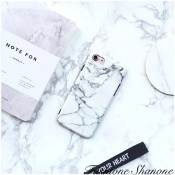 Fashione Shanone - Marble phone case
