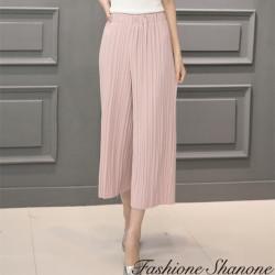 Fashione Shanone - Pantacourt plissé