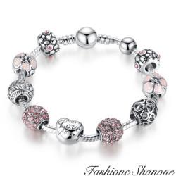 Fashione Shanone - Bracelet charm amour