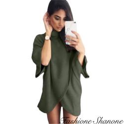 Fashione Shanone - Pull effet loose
