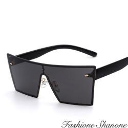 Fashione Shanone - Lunettes de soleil rectangulaire