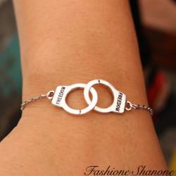 Fashione Shanone - Cuffs bracelet