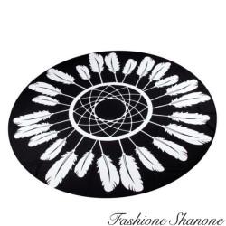 Fashione Shanone - Drap de plage attrape-rêves