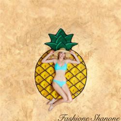 Fashione Shanone - Drap de plage ananas