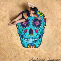 Fashione Shanone - Drap de plage Calavera