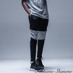 Fashione Shanone - Jogging pants with knee pad