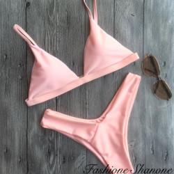 Fashione Shanone - Bikini brésilien triangle