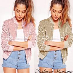 Fashione Shanone - Veste en velours
