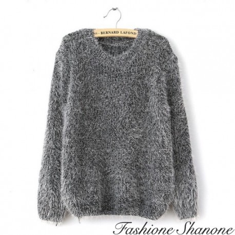 Fashione Shanone - Pull doux