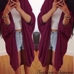 Fashione Shanone - Long cardigan
