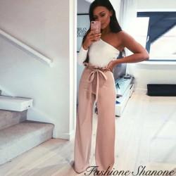Fashione Shanone - Pantalon taille haute