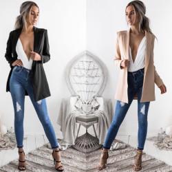 Fashione Shanone - Long blazer