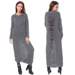 Fashione Shanone - Long pull déchiré
