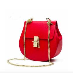 Fashione Shanone - Petit sac bandoulière en chaine