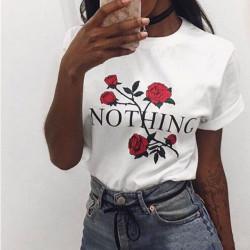 Fashione Shanone - T-shirt NOTHING