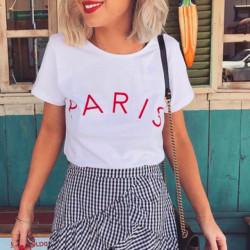 Fashione Shanone - T-shirt PARIS