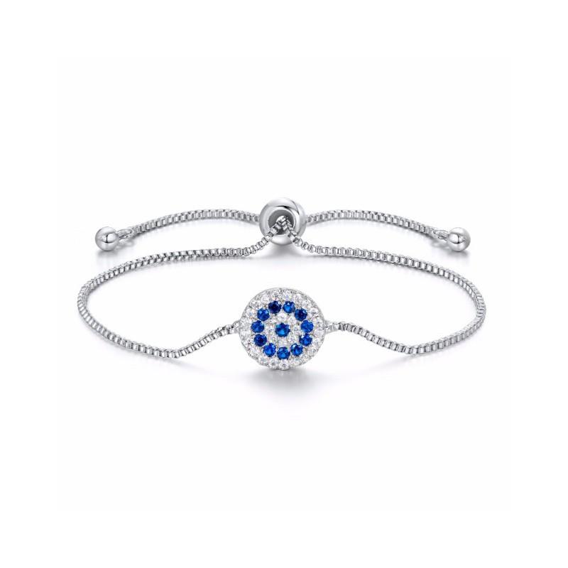 Fashione Shanone - Bracelet rond en diamant