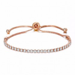 Fashione Shanone - Diamond bracelet