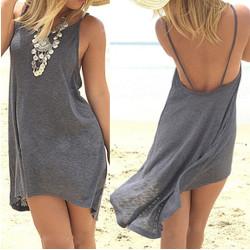 Fashione Shanone - Robe grise