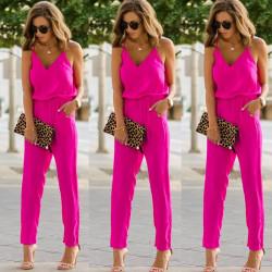 Fashione Shanone - Straps jumpsuit