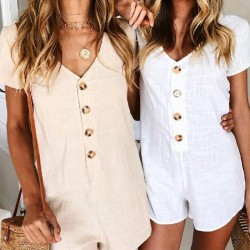 Fashione Shanone - Casual playsuit