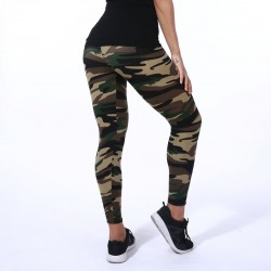 Fashione Shanone - Military fitness pants