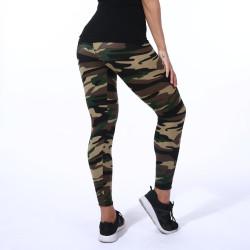 Fashione Shanone - Pantalon de jogging militaire