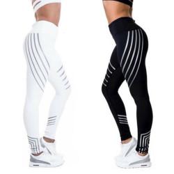 Fashione Shanone - Pantalons de fitness avec bandes