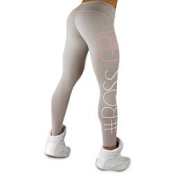 Fashione Shanone - Boss girl fitness pants