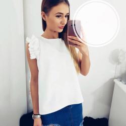Fashione Shanone - Sleeveless blouse