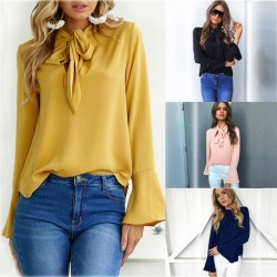 Fashione Shanone - Blouse manches longues