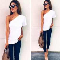 Fashione Shanone - T-shirt à une manche