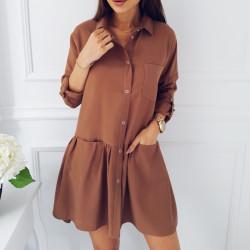 Fashione Shanone - Robe chemise évasée