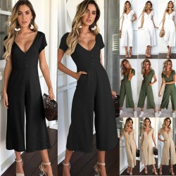 Fashione Shanone - Combinaison pantalon large