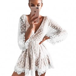 Fashione Shanone - Robe à pois