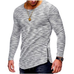 Fashione Shanone - T-shirt manches longues col rond