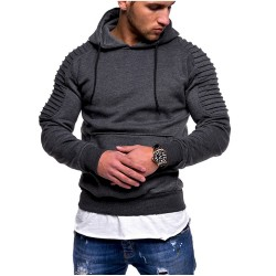 Fashione Shanone - Hoodie with pockets